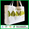Gusset를 가진 Eco Organic Cotton Bags