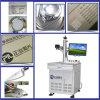 Sistemas de aço da marcação do laser da fibra (MF-20)