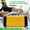 Wereld First Home Inverter UPS Power Supply met 4-USB 5V Output en 4-12V gelijkstroom Output