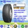 750r16 bande le pneu radial du camion léger 7.50r16 de la Chine Boto