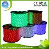 Colori differenti, tensione differente (basso, alto), IP65, uso della decorazione, luce della corda del LED
