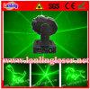 Зеленый свет партии лазера одушевленност Двигать-Головки