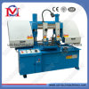 Horizontale doppelte Spalte-Bandsawing-Maschine (GH4220)