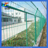 電流を通された溶接された金網の塀(Changte)