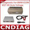 Mst-80 het auto Kenmerkende Hulpmiddel van de Regelgever van het Voltage voor BMW Icom