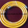 Agricole/Farm-Oriented coloré en PVC flexible haute pression de pulvérisation