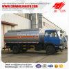 De grote Vrachtwagen van de Olietanker van de Capaciteit Met de Cabine van 3 Personen