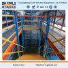 Plataforma secional da cremalheira industrial nova do armazém do sistema do armazenamento