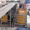 Plástico aceptado OEM/madera/neumáticos/animal/hueso Chatarra/espuma/Trituradora Trituradora de residuos sólidos municipales Factory