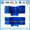 Sceau Anti-Tamper de sécurité de l'eau