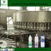 Máquina que capsula de relleno que se lava de la botella de agua automática de una máquina