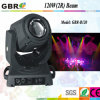 Selling quente Stage Light Beam 120W Moving Head