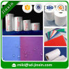 Tela não tecida do Polypropylene de Spunbonded/tela não tecida de Spunbond PP em Rolls para a agricultura, a mobília, o jardim e o médico