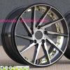 оправа колеса реплики Vossen колеса сплава 17*7.0j/8.5j для сбывания