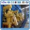 Linha de madeira de Makng da pelota da serragem da venda quente (CE ISO9001)