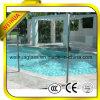 세륨/ISO9001/CCC를 가진 안전에 의하여 단단하게 하는 유리제 수영풀 담
