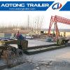 200 Tonnen niedrige Ladevorrichtungs-halb Hochleistungsschlußteil-