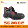 Sapatas de segurança compostas do tampão do dedo do pé, mulheres Snb110 das sapatas de segurança