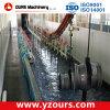 Línea de pintura electroforética del cátodo automático línea de capa de INMERSIÓN