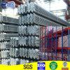 Лучшее качество оцинкованной стали угла поворота для строительства здания используются строительные материалы