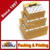 PapierGift Box/Paper Packaging Box (12D5)