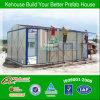 Geprefabriceerd/Modulair/Mobiel/Draagbaar/Prefab Modern Huis