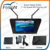 D57 7 Inch 1024 X 600 32CH Rx Fpv Monitor voor RC Quadcopter Drone Kit