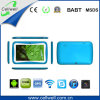 PC 7inch Allwinner Boxchip A23 Dual Core Android 4.2 Tablet малышей (M715)