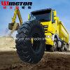 중국 Shandong 도매 OTR 타이어 L3/E3 (18.00-25)