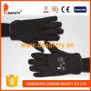 Coton Gant de jardin Mini Mouchetures en PVC de la sécurité des gants de travail