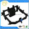 Qualitäts-Blech durch die CNC-Präzision, die China-Hersteller maschinell bearbeitet