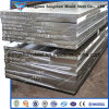 Placa de aço inoxidável de lustro do aço 1.2083 de superfície