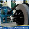 Cylindre de gaz clés en main de LPG de projet faisant la machine