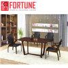 Специальный дизайн современный ресторан черного цвета наборов мебели для продажи (FOH-BCA61)