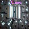 Spule /Bobbin, das Draht galvanisierten Draht 0.8mm 10kg/Spool packt
