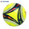 Abgrifffeste eingebrannte Fußball-Kugel der Übungs-400-450g