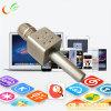 Подключения Bluetooth пластмассовые игрушки беспроводной микрофон для караоке и поет