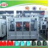 Botella/máquina de moldeo por soplado HDPE LDPE Botella de plástico de la máquina de soplado extrusión