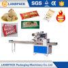 Volle automatische Eis-Süßigkeit-Maschinen-Verpackung