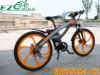 Vélo électrique à grande vitesse avec l'écran LCD Tde01
