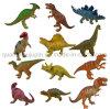 カスタムさまざまなEcoの友好的なプラスチック恐竜のおもちゃ