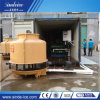 China-Fabrik-energiesparender industrieller Eis-Block/Behälter-Eis-System