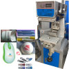볼링을 광-고해 TM 150s는 굴러 1개의 색깔 패드 인쇄 기계를 인쇄한