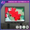 P10 LED RGB de Exibição de publicidade exterior