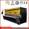 Guillotine Shear, CNC Machine à découper les métaux Machine à cisailler hydraulique
