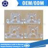 China-fabrikmäßig hergestelltes hohe Präzision Customizedcnc maschinell bearbeitenteil Plastik des Aluminium-/PA6/