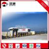 anti-explosive bewegliche Station-Öl-Station des Kraftstoff-40000L mit an der Küste