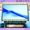 높은 광도 풀 컬러 복각 LED 영상 벽 옥외 P16