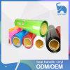 T-shirt matériel de vinyle de film thermique multicolore le plus neuf en gros de transfert thermique