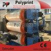 Matériel de fabrication de produit PP Extrudeuse de feuilles